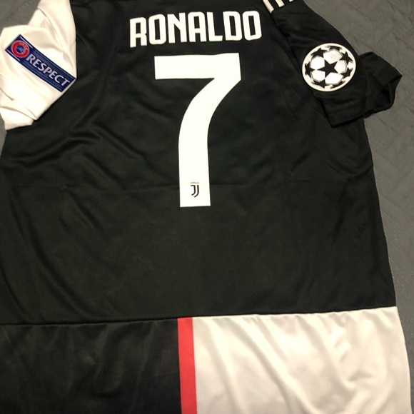 hot sale online e30db 1ced6 Ronaldo juventus jersey 2020 NWT